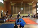 Sporttalent GeTu-Aufführung