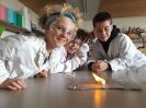 Erfahrung Chemie