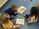 Schrift und Stift 3 im Kindergarten