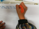Schrift und Stift 4 3. Kl