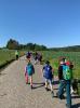 Schulreise Lamatrekking 3. Kl_8